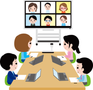 オンライン会議